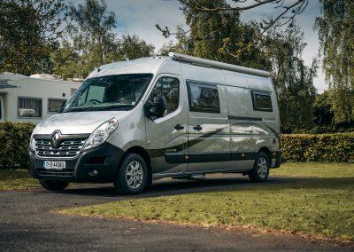 2018 Renault Master Camper-1