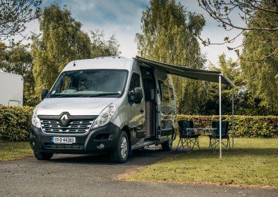 2018 Renault Master Camper-8