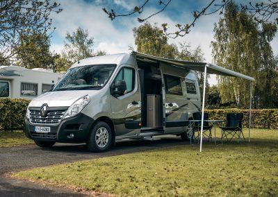 2018 Renault Master Camper-7